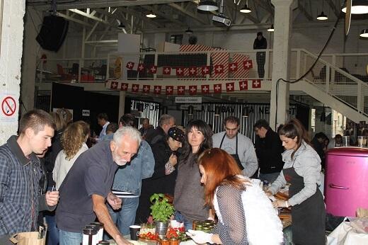 Balkanski festival sira - raj za gurmane i hedoniste (VIDEO)