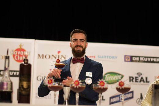 Barmen iz Srbije svetski šampion u kategoriji Bartenders Choice! - Turistickisvet.com
