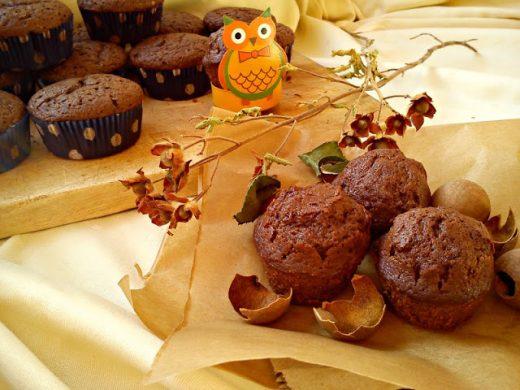 Čokoladni mafini - Kristina Gašpar - Recepti i Kuvar online