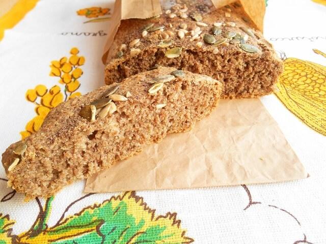 Hrono hleb - Javorka Filipović - Recepti i Kuvar online