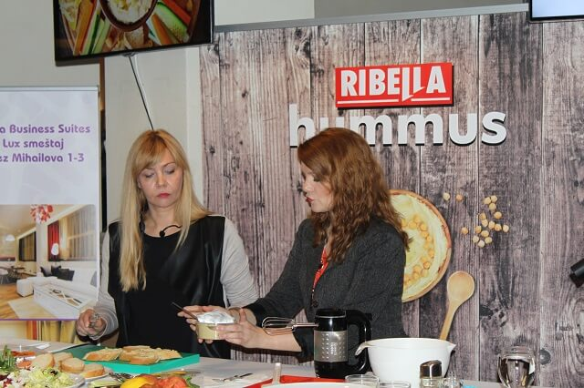 Humus pronašao svoje mesto na domaćoj trpezi - Recepti i Kuvar online