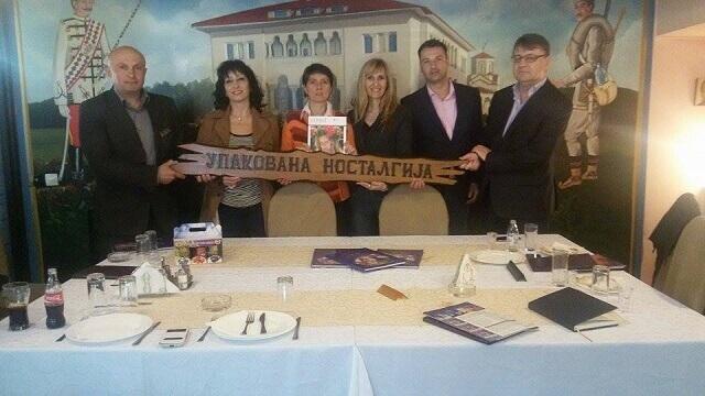 Posetili smo: restoran Stari Košutnjak - Klub dijaspore