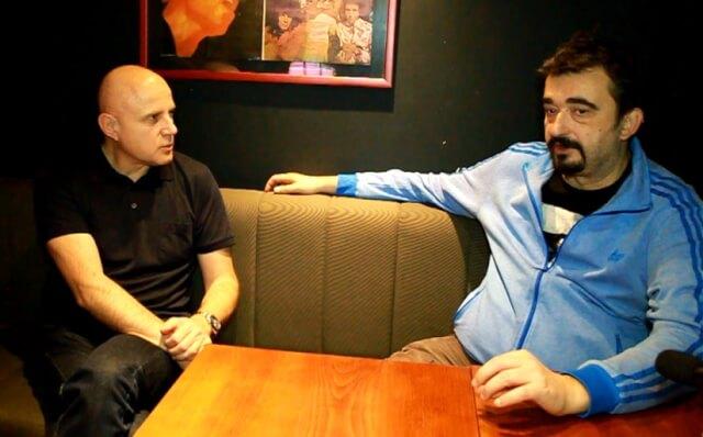 Intervju sa... Milorad Milinković, režiser - Recepti i Kuvar online