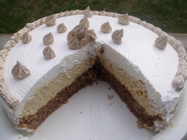Šlag krem plazma torta - Zorica Stajić - Recepti i Kuvar online