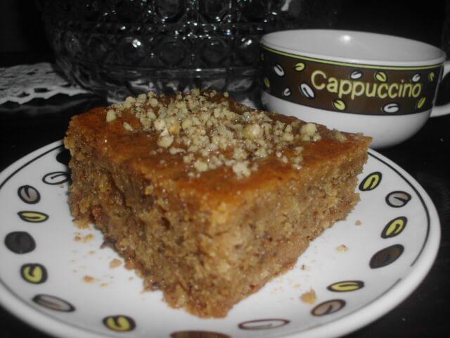 Bugarska baklava - Zorica Stajić - Recepti i Kuvar online