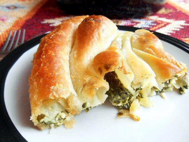 Zeljanica sa domaćim korama – Javorka Filipović – Recepti i Kuvar online
