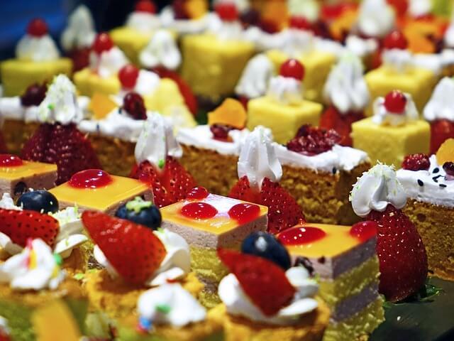 Glasanje za najbolji slatkiš godine - Recepti i Kuvar online