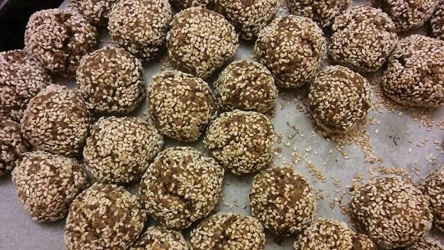 Isprobani recepti - zdravi kolačići (healthy cookies) - Recepti i Kuvar online