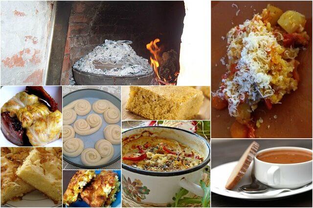 Tradicionalni recepti – tema za 2017. godinu - Recepti i Kuvar online