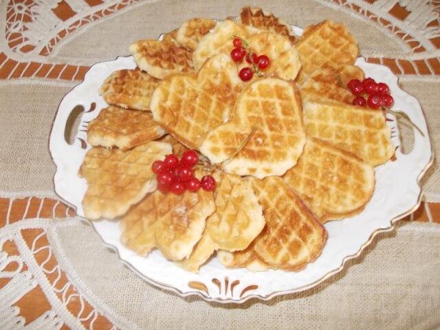 Slane galete - Ljiljana Stanković - Recepti i Kuvar online