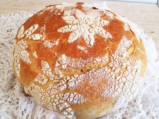 Domaći hleb - Dijana Popović - Recepti i Kuvar online