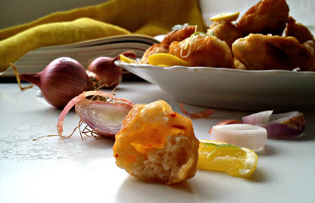 Pržene noklice od sira - Kristina Gašpar - Recepti i Kuvar online