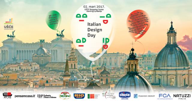 U Beogradu prvi Dan italijanskog dizajna u svetu 02.03.2017.