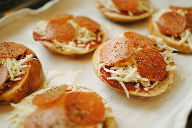 U Americi je 9. februar pizza i đevrek nacionalni praznik