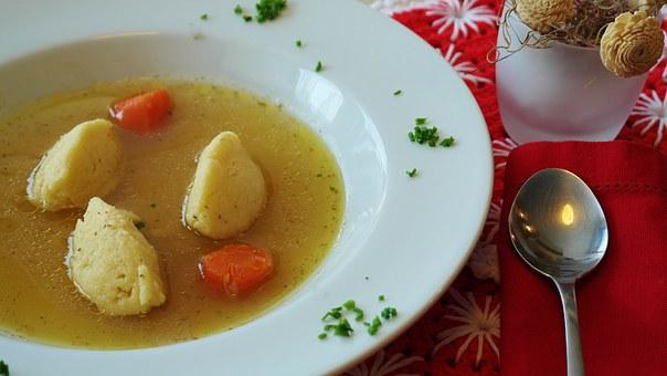Starinska supa od goveđih grudi iz 1914. - Recepti i Kuvar online - Tradicionalni recepti - Pixabay