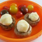 Šampinjoni sa kuglicama od krompira - Ana Vuletić - Recepti i Kuvar online