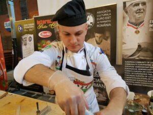 Kragujevački kulinari apsolutni pobednici u pripremanju jela od paste - Turistički svet