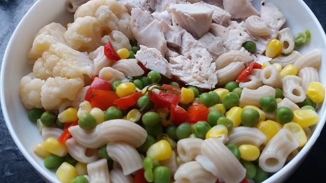 Piletina sa povrćem za decu - Ana Vuletić - Recepti i Kuvar online