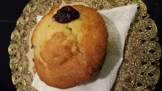 Muffins sa borovnicama - Ana Vuletić - Recepti i Kuvar online