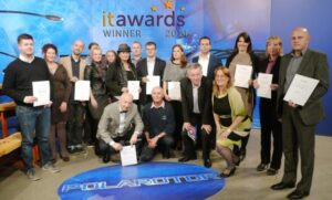 Svi dobitnici IT Awards nagrada za 2014. godinu
