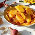 Kiseli kupus sa krompirom - Kristina Gašpar - Recepti i Kuvar online