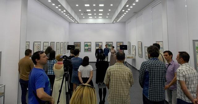 """Evropska noć muzeja i manifestacija """"Muzeji Srbije, 10 dana od 10 do 10"""" u Narodnom muzeju Zrenjanin"""