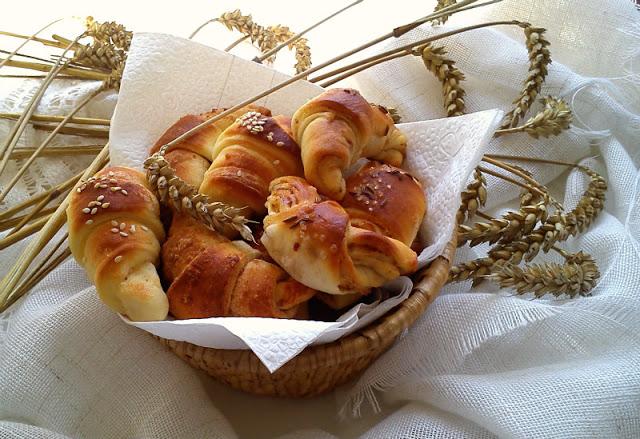 Kiflice sa čvarcima - Kristina Gašpar - Recepti i Kuvar online