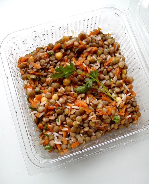 Salata od sočiva - Kristina Gašpar - Recepti i Kuvar online