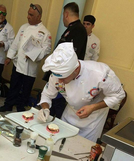 11 medalja i dva pehara za kragujevačke kulinare na međunarodnom takmičenju u Nišu - Milan Stevanović