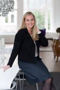 Kristina Johanson, CEO, Metro Cash & Carry Srbija