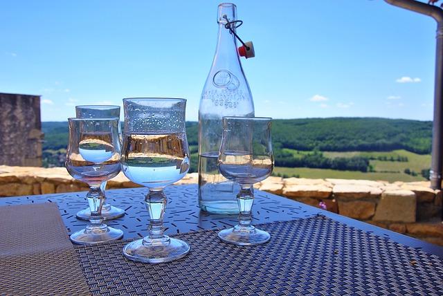 Voda za piće i njeno konzumiranje u uslovima velikih vrućina