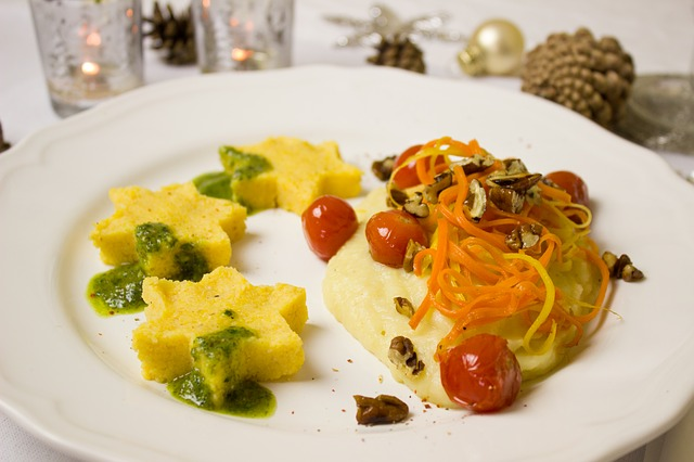 Polenta, starinski recept