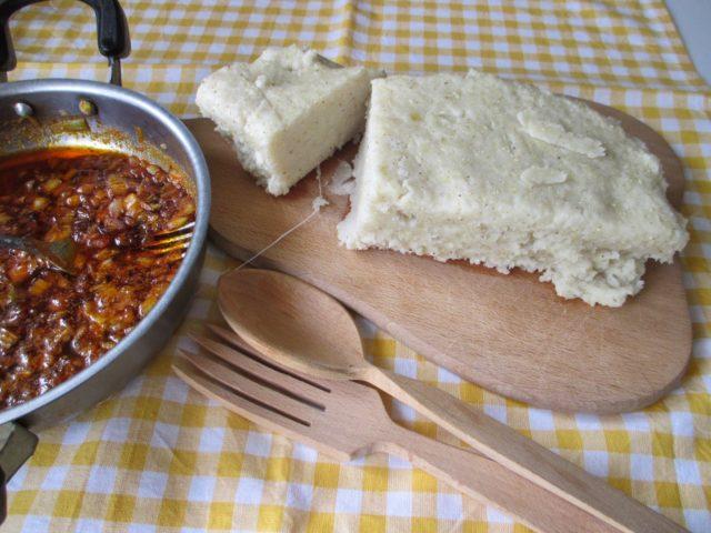 Starinski recept za kačamak iz istočne Srbije