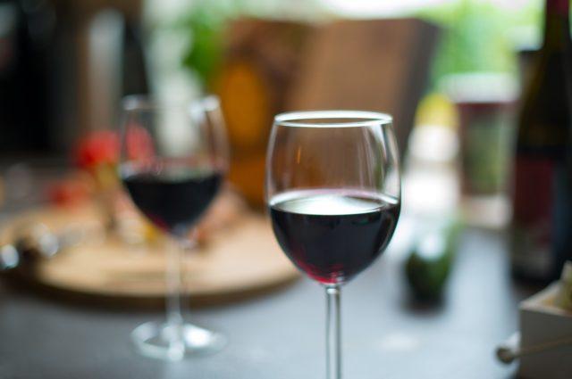 7. novembar međunarodni dan Merlot-a u vinariji Trilogija - Pixabay