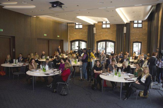 Održan prvi ovogodišnji AFA biznis ručak