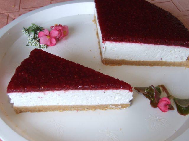 Cheese cake - Slađana Šćekić - Recepti i Kuvar online
