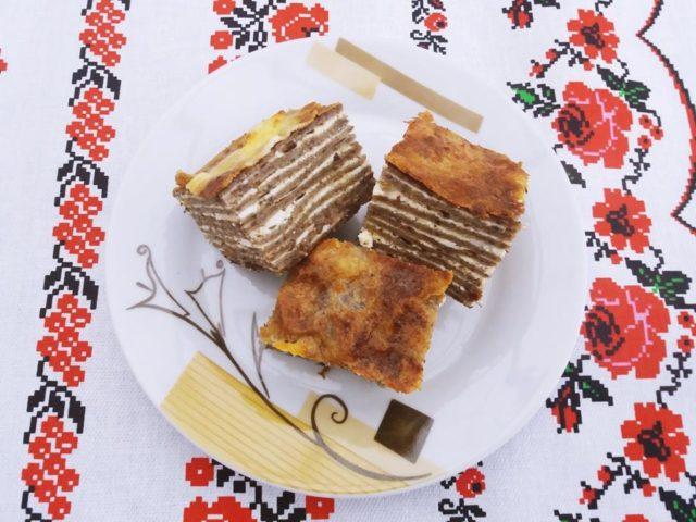 Heljdo pita od čistog heljdinog brašna - Dijana Popović - Recepti i Kuvar online