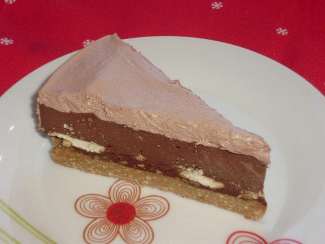 Recept za čokoladni kolač sa kikirikijem - Jelena Nikolić