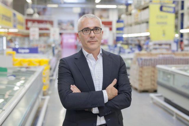 Roberto Mankuzo vodiće METRO u Srbiji i Hrvatskoj