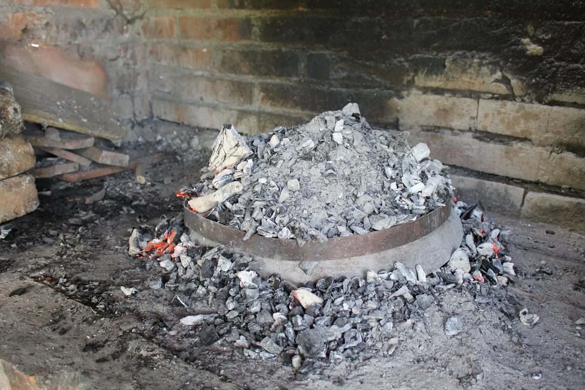 Kako spremiti meso ispod sača u rerni - foto Miodrag Ilić, Recepti i Kuvar online