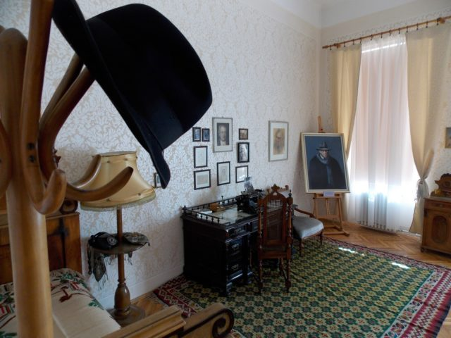 Muzeji za 10 - Narodni muzej Zrenjanin
