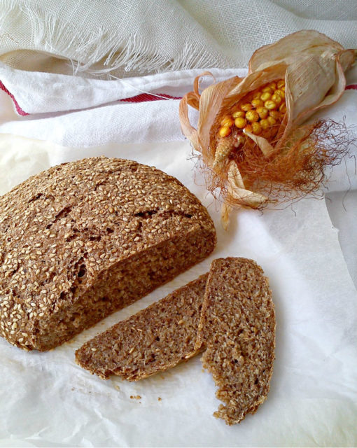 Integralni hleb - Kristina Gašpar - Recepti i Kuvar online