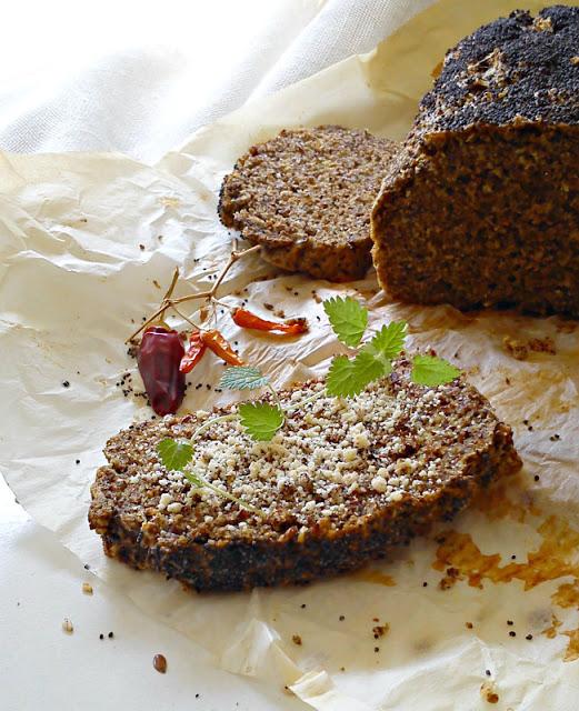 Low carb hleb - Kristina Gašpar - Recepti i Kuvar online