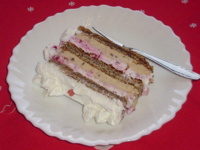 Torta sa malinama i čokoladom - Jelena Nikolić - Recepti i Kuvar online
