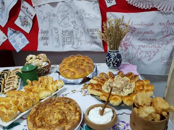 Tradicionalni recepti - stara jela