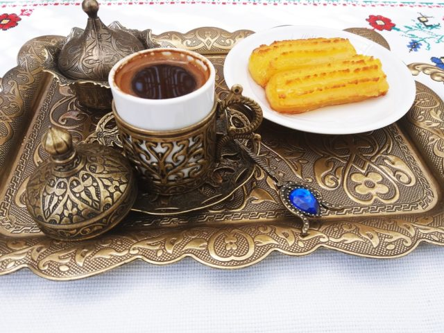 Recept za tulumbe - Dijana Popović - Recepti i Kuvar online