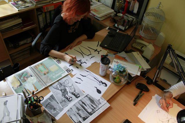 Ljubav i moda, kao životni i profesionalni moto - Valentina Obradović, modni dizajner