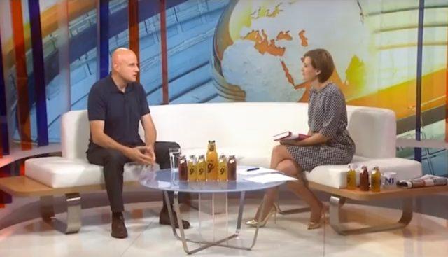 Na TV N1 predstavljena knjiga Tradicionalni recepti domaće srpske kuhinje