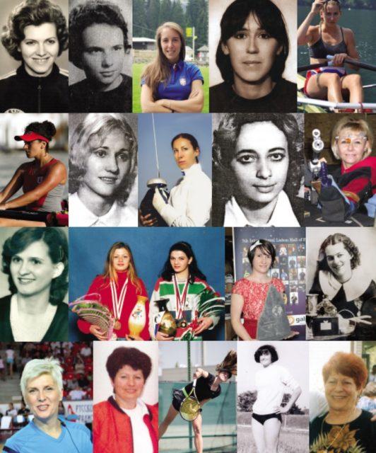 "Otvaranje izložbe ""Žensko lice sporta u Zrenjaninu"" - Narodni muzej Zrenjanin"