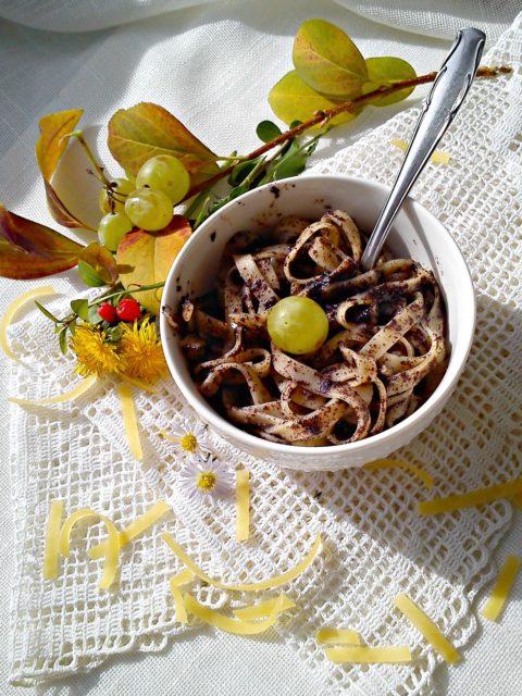 Predstavljamo tradicionalne recepte: rezanci sa makom – severna Srbija – Vojvodina